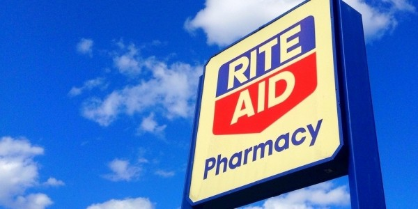 30% Off Online + Free Shipping @ Rite Aid