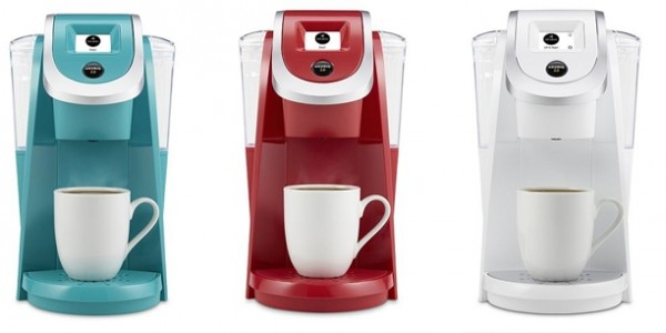 Keurig K250 Coffee Brewing System Just $69 @ Kohl's