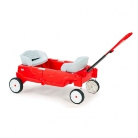 Little Tikes Fold 'n Go Wagon $33 @ Target