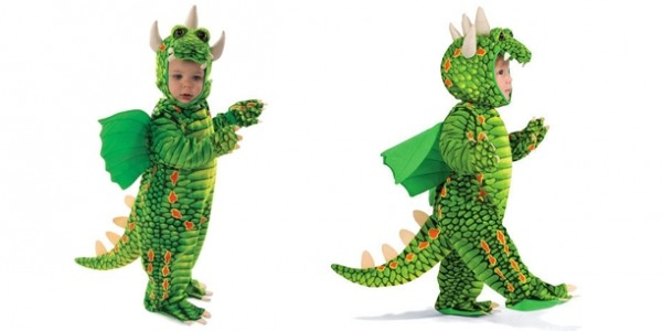 Dragon Toddler Costume Only $4 @ BuyCostumes