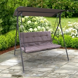 Outdoor Oasis 2-Seater Swing Just $74.99!