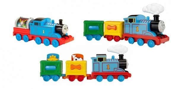 My First Thomas The Train Toys From Just $5 @ Walmart