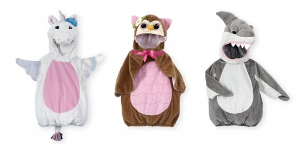 40% Off All Halloween Costumes @ Babies R Us