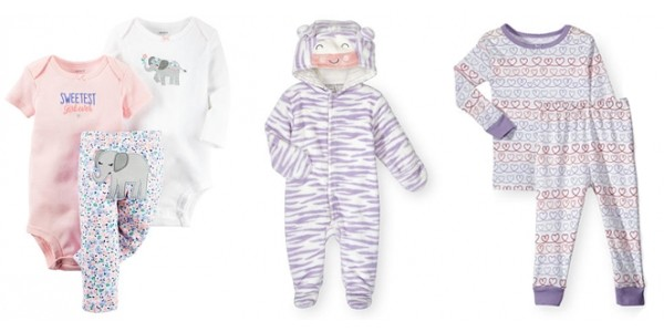 2 Days Only Up to 60% Off Clothing @ Babies R Us
