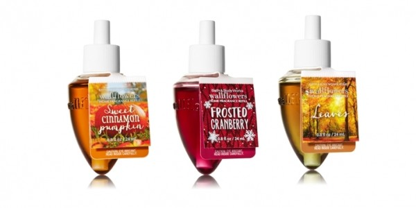 $10 off $30 Online Coupon @ Bath & Body Works