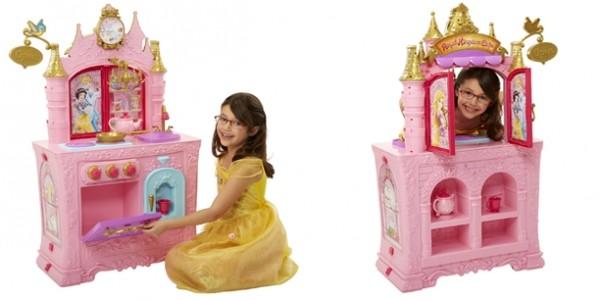 Disney Princess Royal Kitchen & Café $40 @ Amazon