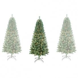 Artificial Christmas Tree $60 @ Kohl's