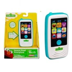 Sesame Street Smartphone $5.60 @ Target