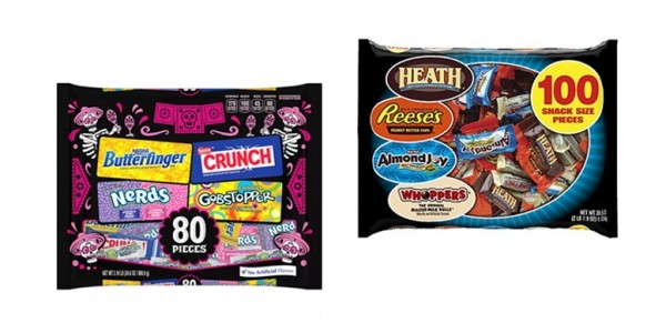 50% Off Halloween Candy + 100% Back in SYW Rewards @ Kmart