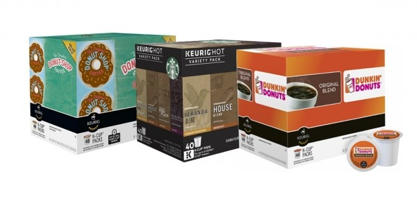 Keurig K-Cup Packs (48 Count) Just $20 Shipped @ Best Buy