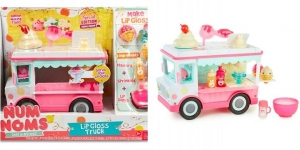 Where To Buy Num Noms Lip Gloss Truck In The US Christmas 2016