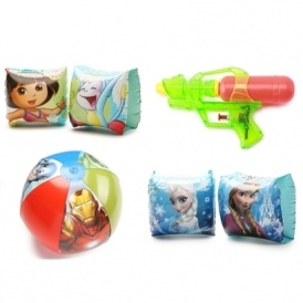 Pool Toys As Low As $1 @ Hollar