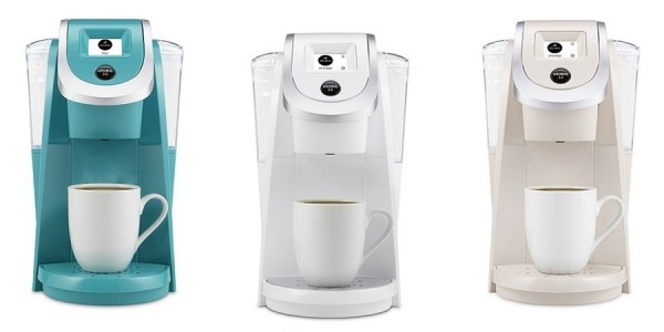 Keurig K250 Plus Brewing System just $77 @ Kohl's
