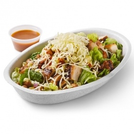 Buy One Get One @ Chipotle!
