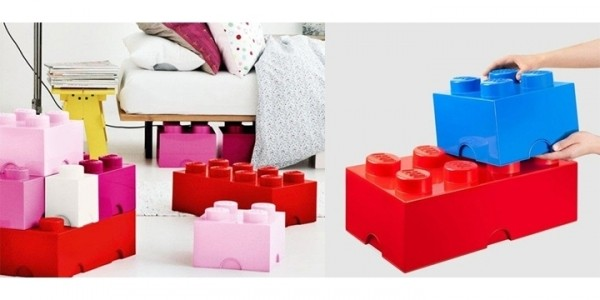 LEGO Storage Bricks Starting at Just $12.07 @ Amazon