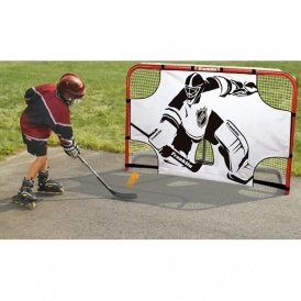 NHL Shooting Target Just $17.99 @ Kohls