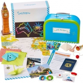 $15 Off @ Little Passports