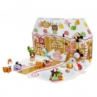 Tsum Tsum Advent Calendar $25 @ Walmart