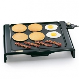 Presto Foldaway Griddle Just $20 @ Walmart