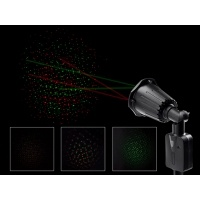 Holiday Laser Light Projector $32 (w/ Code)