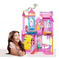 Barbie Rainbow Cove Princess Castle Just $49