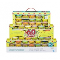 Play-Doh 60th Anniversary 60pk $10 @ Walmart