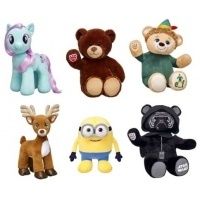 40% Off Furry Friends w/ Code @ Build-a-Bear