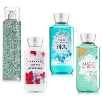 25% Off Sitewide + More @ Bath & Body Works