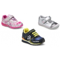 Select Shoes $18 (w/ Code) @ Stride Rite