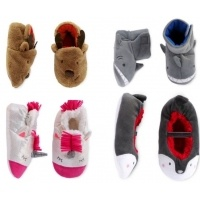 Toddler Cat & Jack Slippers Just $3 @ Target