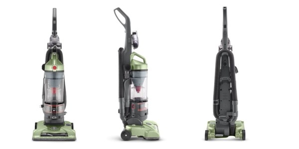 Hoover WindTunnel T-Series Lightweight Vacuum $52 @ Amazon