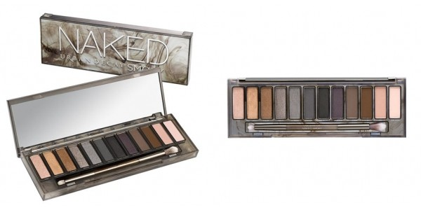 Naked Smoky Eyeshadow Palette $27 (Was $54) @ Urban Decay