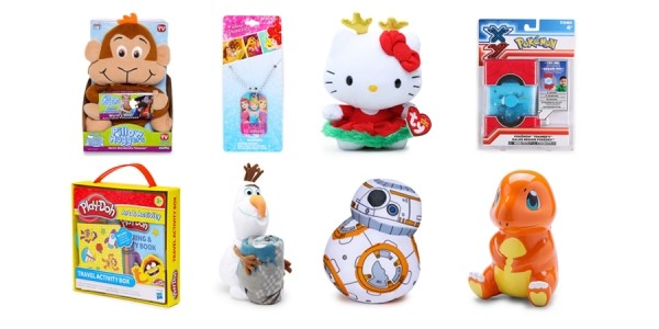 Up To 70% Off Stocking Stuffers @ Hollar