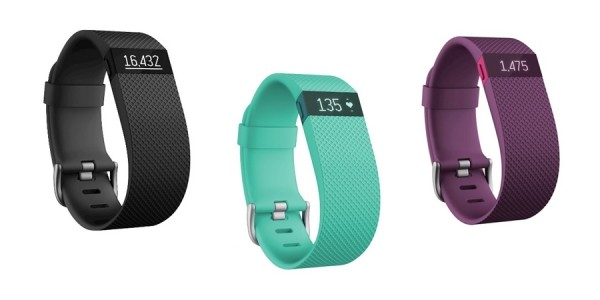 FitBit Charge HR Only $63 @ Target