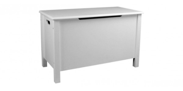Teamson White Toy Boxes $30 Shipped @ Home Depot