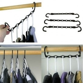 10 Magic Hangers Just $4.96 @ Walmart