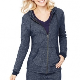 Women's French Terry Separates $5 @ Walmart