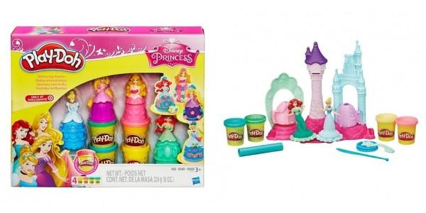 Disney Princess Play-Doh Sets From $7 @ Target