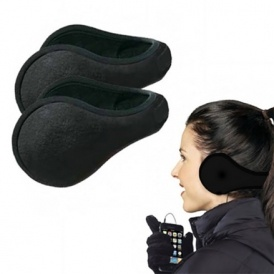 2 Behind The Neck Earmuffs FREE @ Tanga
