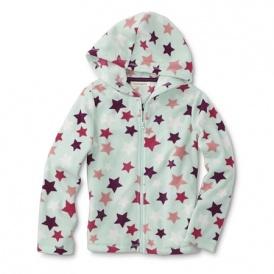 Kids Toughskins Fleece Jackets $4.80 @ Sears