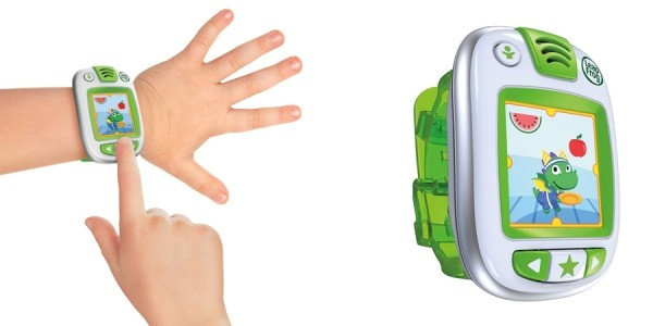 LeapFrog LeapBand Activity Tracker $20 @ Amazon