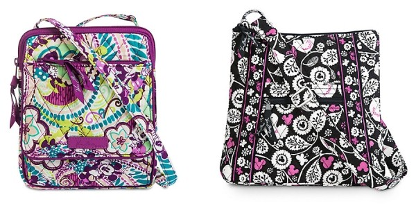 Twice Upon A Year Sale: Vera Bradley Disney Bags 50% Off @ Disney Store