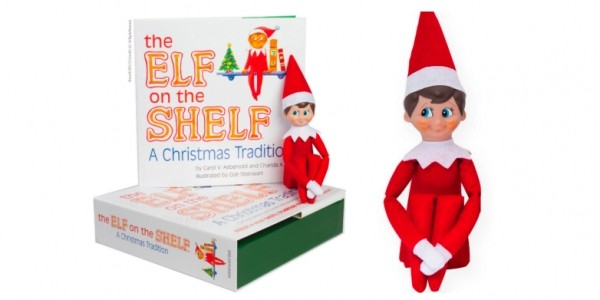 Elf on the Shelf Just $15 @ Walmart