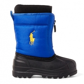 Kids Boots & Shoes From $16 @ Ralph Lauren