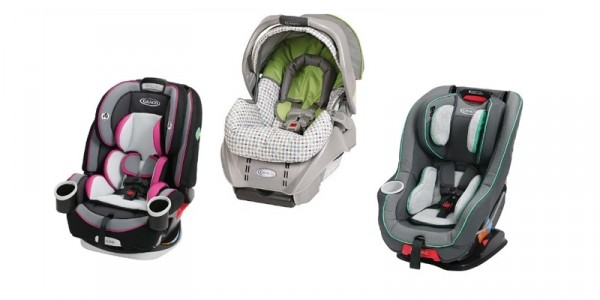 Graco Turbobooster Car Seat Recall