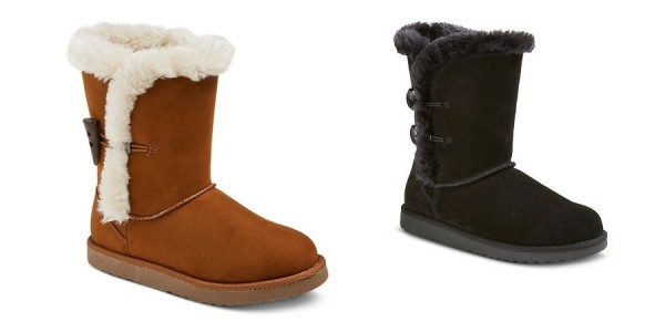 Women's & Girl's Boots up to 60% Off @ Target