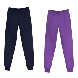 Girls' Sweatpants $2.25 (w/ Code) @ Hanes