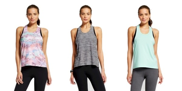 BOGO 50% Off Activewear For The Whole Family @ Target