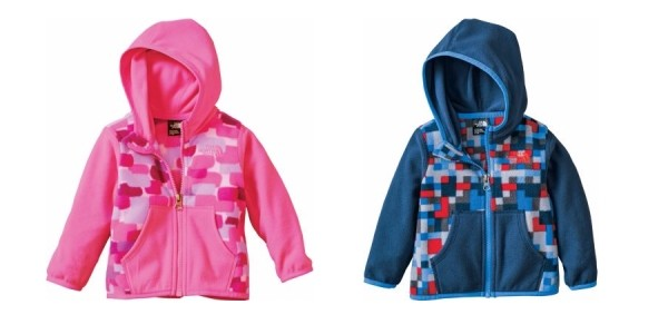 The North Face Kids Sale from $14 @ Cabela's