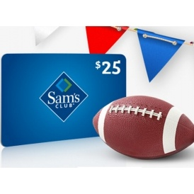 Sam's Club Membership & Freebies ONLY $45